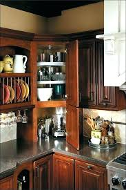 kitchen cabinets organizing ideas corner kitchen cabinet organization ideas astonishing storage