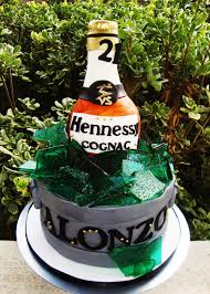 cake obsessions hennessy crush
