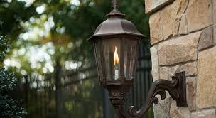 outdoor gas lantern wall light 10 benefits of gas ls outdoor lighting warisan lighting inside