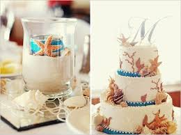 Seashell Centerpiece Ideas by 110 Best Seashell Wedding Theme Images On Pinterest Seashell