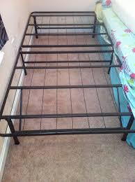twin xl bed frame and mattress columbus