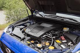 subaru sti 2016 engine 2016 subaru impreza sedan wrx review mustcars com