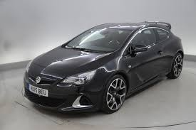 vauxhall astra vxr black used vauxhall astra gtc vxr black cars for sale motors co uk