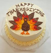 order thanksgiving dinner order this thanksgiving turkey cake kit and wow the crowd at