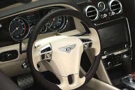 bentley steering wheels 2014 bentley continental gtc review digital trends