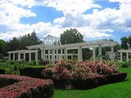 Botanical Garden Fort Wayne Roses Picture Of Lakeside Park Garden Fort Wayne