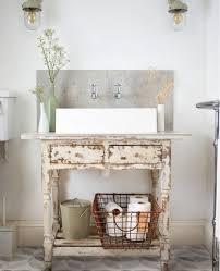 CrazyCreative DIY Bathroom Vanities - Bathroom vanity tables