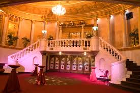 Fillmore Design Floor Plans Live Nation Special Event Venue The Fillmore Detroit