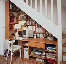 am駭agement bureau sous escalier bureau sous escalier idées incroyables aménagement bureau sous