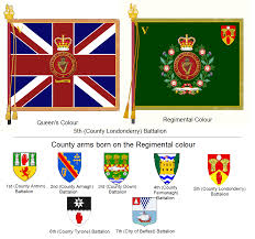 Color Of Irish Flag Sam U0027s Flags Development U0026 History Of Irish Flags Pt16 Military