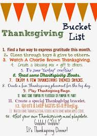 thanksgiving list free printable thanksgiving