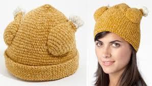 thanksgiving turkey hat and creative christmas turkey hat