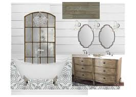 Bathroom Designs Chicago by Beautiful Urban Farmhouse Master Bathroom Remodel