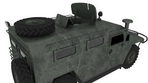 jeep tank military 3d model russian military jeep gaz tigr cgtrader
