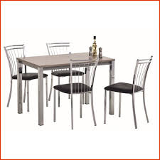 ensemble table et chaise cuisine pas cher meubles chaise de