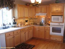 Good Color For Kitchen Cabinets 100 Good Colors For Kitchens With Oak Cabinets Kitchen