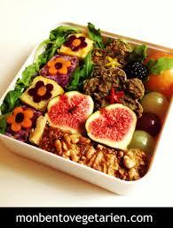 japonais cuisine des japonais dans ma cuisine mon bento végétarien