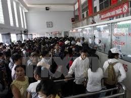 hcm city to ensure safe travel during holidays vietnamplus