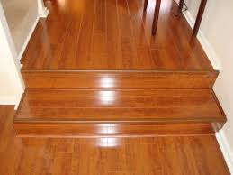 Wood Flooring Cheap Flooring Beautiful Laminate Stair Treads With Modern Touch