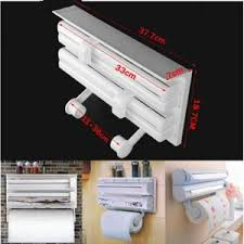 distributeur papier cuisine distributeur de rouleaux de papier cuisine maison design bahbe com
