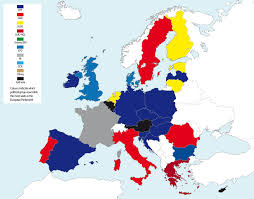 Map Of Romania In Europe by European Parliament Results By Country U2013 Politico