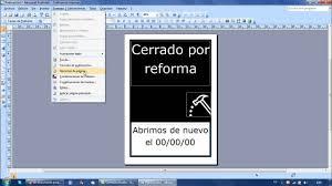 bordes para publisher microsoft office publisher 2007 orientacion y margenes youtube