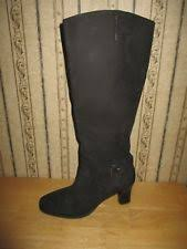 womens boots size 11 ww ros hommerson s high 3 and up boots ebay
