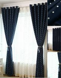 Navy And Green Curtains Polka Dot Curtains Pink Black White Red Blue Green Yellow