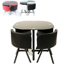 Space Saver Dining Table Sets Space Saver Dining Room Sets Delectable Decor Space Saver Dining