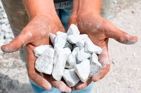 White Marble Rocks For Landscaping by Decorative Landscape Gravel Louisville Ky Earth First