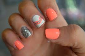 cute spring nail designs how you can do it at home pictures