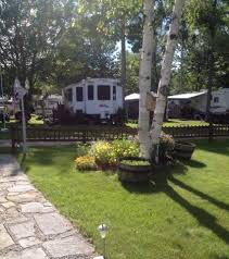 twin ells campsites u0026 mobile home park 18 photos west chazy