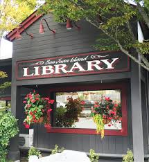 san juan island library friday harbor historylink org