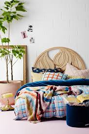 how to layer a bed how to layer your bed like a stylist home beautiful magazine