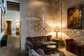 Home Gallery Interiors Giorgia Cerulli Turns Convent Into Sacripante Gallery