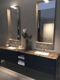 open shelf vanity fancy picture light wall sconce multiple wooden