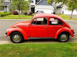 Classic Car Trader Los Angeles Classic Volkswagen For Sale On Classiccars Com 447 Available