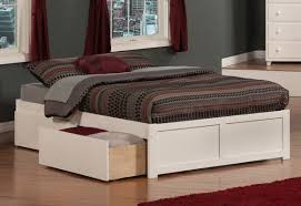 Bowery Queen Storage Bed by An Overview Of Queen Bed Frames With Storage U2013 Trusty Decor