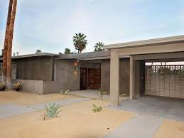 What Is A Mid Century Modern Home The Starr House Mid Century Modern Home C Vrbo