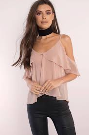 cold shoulder tops tank top cold shoulder top top tank