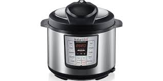 amazon black friday steamer amazon gold box u2013 instant pot 6 in 1 programmable pressure cooker