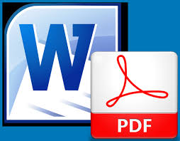 Word To Pdf How To Edit A Pdf Document In Word 2013 Techrepublic