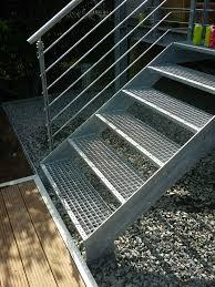 treppen gitterroste gitterrost treppe www joergkaspari stadtgarten gschwen