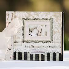 Bridal Shower Photo Album Love Story Themed Bridal Shower Bridalguide