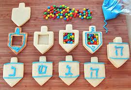 hanukkah cookies hello wonderful 5 easy hanukkah treats to make with kids