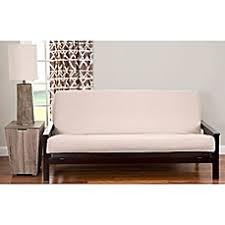 futon covers u0026 furniture slipcovers bed bath u0026 beyond