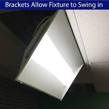 decorative ceiling light panels decorative ceiling light panels best of led 2 4 volumetric troffer