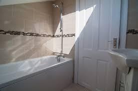 bathrooms loft conversions