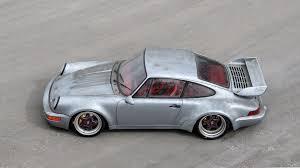 rare porsche 911 rare 1993 porsche 911 rsr redefines mint condition