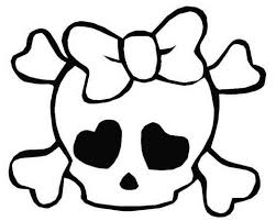 skulls colouring pages 518474 coloring pages for free 2015